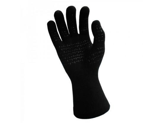 Перчатки водонепроницаемые Dexshell Ultra Flex Gloves Black (M)