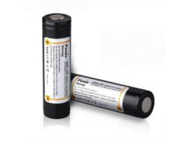 Аккумулятор 18650 Fenix 2300 mAh Li-ion