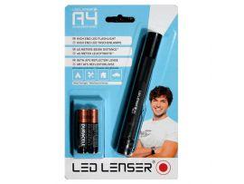Фонарь LED Lenser A4