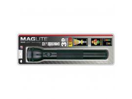 Фонарик MAGLED/3D (черный)
