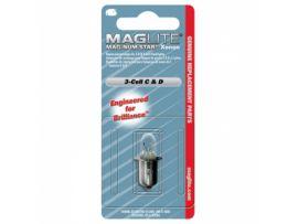 MAGNUM STAR запасная лампочка к 3С или 3D в блистере