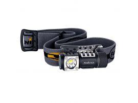 Налобный фонарь Fenix HL50 XM-L2 T6  (365 лм, 1хАА, 1xCR123)