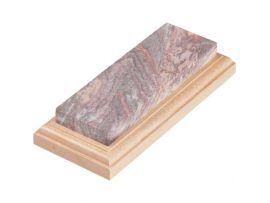 "Точильный камень Lansky 6"" Soft Arkansas Bench Stone , зерн. 300"