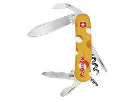 Нож Wenger Evolution 10