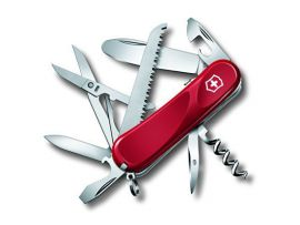 Нож Wenger Junior 03