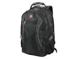 Рюкзак WENGER «SCANSMART», 900D, 34х46х23 см, 1,2 кг, 21 л