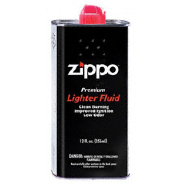 Бензин Zippo топливо 355 ml