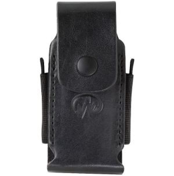 Чехол из комбинации материалов кожа/нейлон для инструментов серии: Super Tool 300; Surge. Leatherman