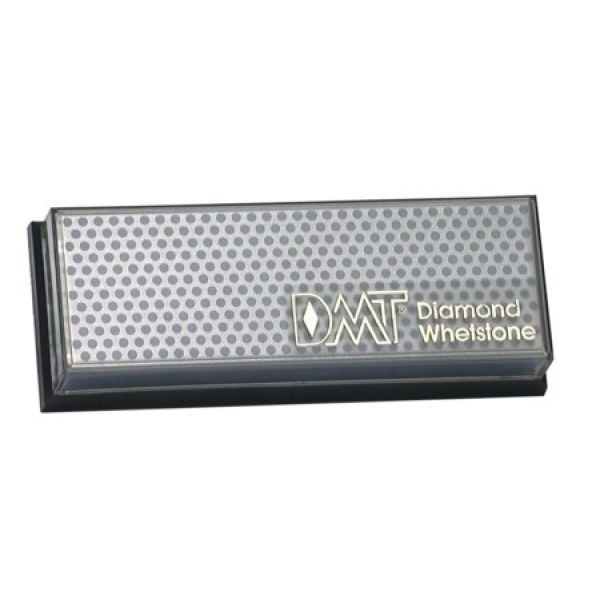 """DMT 6"""" точильный камень  абразивный алмазный  Whetstone™, грубый, в пластиковой коробке"""