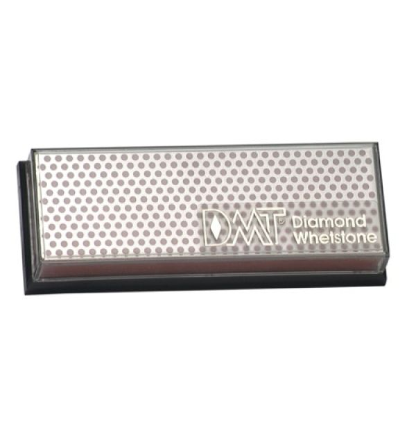"""DMT 6"""" точильный камень  абразивный алмазный Whetstone™, тонкий, в пластиковой коробке"""