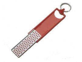 DMT точилка алмазная Angler Mini-Sharp® тонкий, брелок
