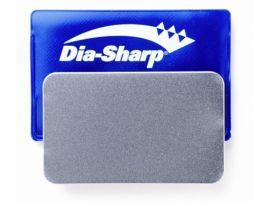 """DMT точильный камень абразивный алмазный 3"""" Dia-Sharp® грубый, размер кредитки"""