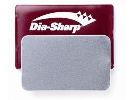 """DMT точильный камень абразивный алмазный 3"""" Dia-Sharp® тонкий, размер кредитки"""