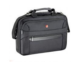 Дорожная сумка WENGER, 44х34х12см, 18л,  0,8кг