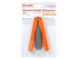 Ganzo алмазная точилка для ножей, Diamond knife sharpener G506
