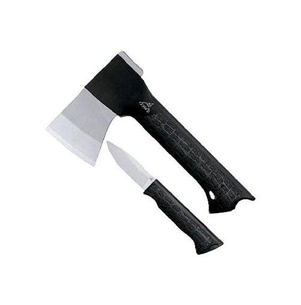 Набор Gerber Gator Combo Axe (топор + нож), блистер