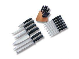 Набор кухонный ножей Cold Steel Kitchen Classics Set