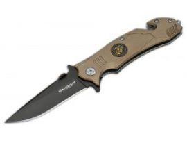 "Нож Boker Magnum ""Sergeant"" Клинок 8.5 см. Скл."
