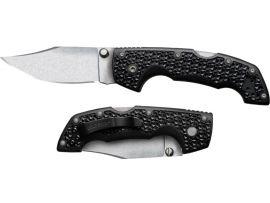 Нож Cold Steel Voyager Med. CLP PT Plain Edge