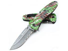 Нож Ganzo G622-CA2-4S