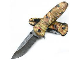 Нож Ganzo G622-CA3-4S