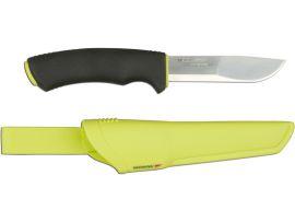Нож MORA Bushcraft Signal, stainless steel