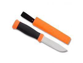 Нож Morakniv 2000, stainless steel, оранжевый