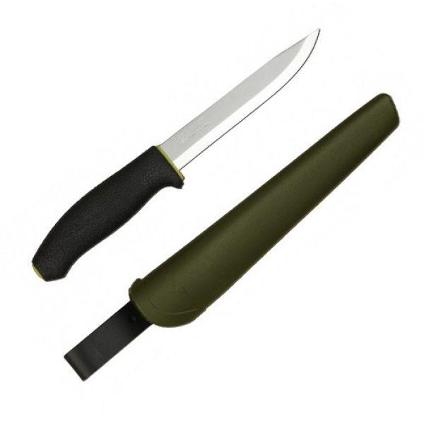 Нож Morakniv 748MG, stainless steel