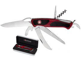 Складной нож Victorinox RANGERGRIP 57