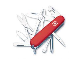 Victorinox DELUXE TINKER  91мм/17предм/крас /отверт/ножн/плоск/крюк