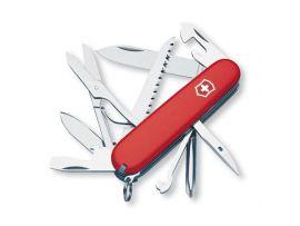 Victorinox FIELDMASTER  91мм/15предм/крас  /отверт/ножн/пила/крюк