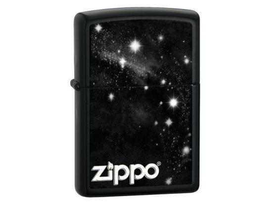 Зажигалка бензиновая Zippo 21064 ZIPPO GALAXY
