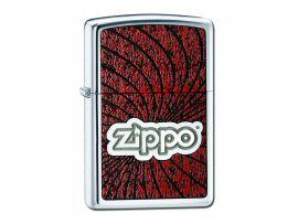Зажигалка бензиновая Zippo 250 ZIPPO SPIRAL