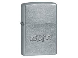 Зажигалка бензиновая Zippo STAMP