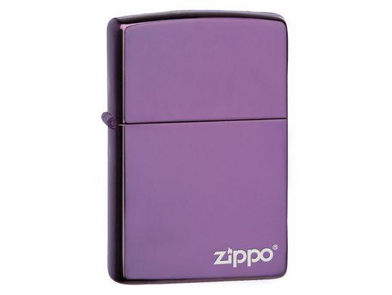 Зажигалка бензиновая Zippo W/ZIPPO - LASERED