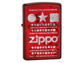 Зажигалка бензиновая Zippo 28339 ZIPPO