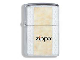 Зажигалка  бензиновая Zippo ZIPPO Satin Chrome
