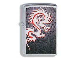 Зажигалка бензиновая Zippo ZIPPO Tatto Dragon