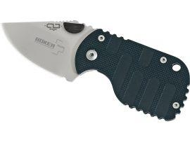 "Нож Boker Plus ""Subcom 42"" Клинок 4.8 cм. Скл."