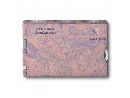 Ножи - Victorinox SwissCard Classic Spring Spirit