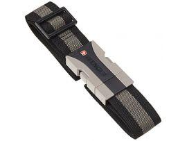 Ремень для сумки/чемодана WENGER, черный, 183 см