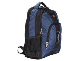 """Рюкзак WENGER с отделением для ноутбука """"15"""", 33х47х17 см, 0,9 кг, 28 л"""