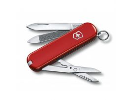 Victorinox EXECUTIVE 81  65мм/1сл/7предм/крас /ножн