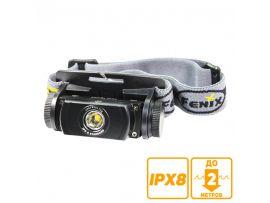 Налобный фонарь Fenix HL55 XM-L2 T6  (900 лм, 1х18650)