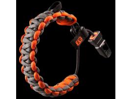 Браслет Gerber Bear Grylls Survival bracelet, eng, блистер