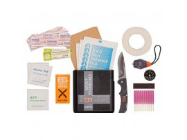 Набор для выживания Gerber Bear Grylls Scout Essentials Kit, Plastic case